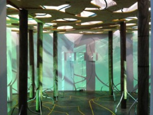 SubMERGE @ the Contemporary Arts Center
