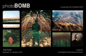 PhotoBOMB @ The Front