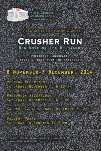 Crusher Run